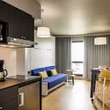Studio, 3 Persons - Living Area