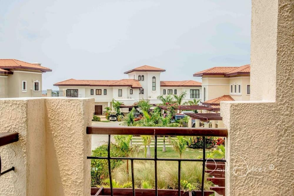Vila typu Superior - Balkón