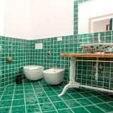 Luxury-Suite - Badezimmer