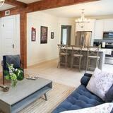 Dom (Magazine Manor) - Obývačka