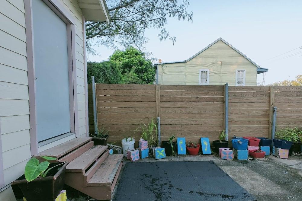 Kuća (Gris Gris Cottage) - Okolica objekta