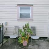 Kuća (Gris Gris Cottage) - Balkon