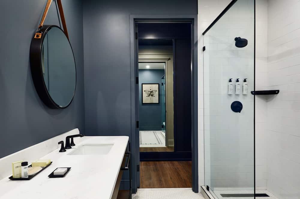 Traditional Double Room - Bilik mandi