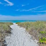 Dom (South Seas Gulf Cottage 1106) - Pláž