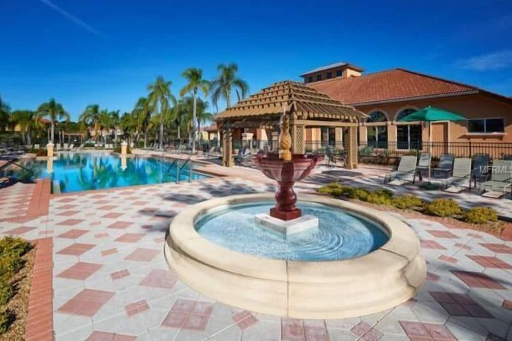 Dom (Bella Vida Resort-Gorgeous Home with ) - Bazén