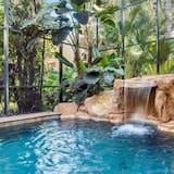 บ้านพัก (Stay A-Wiles) - สระว่ายน้ำ