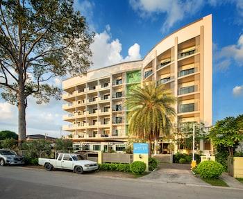 Fotografia hotela (Aster Residence Rayong) v meste Rayong