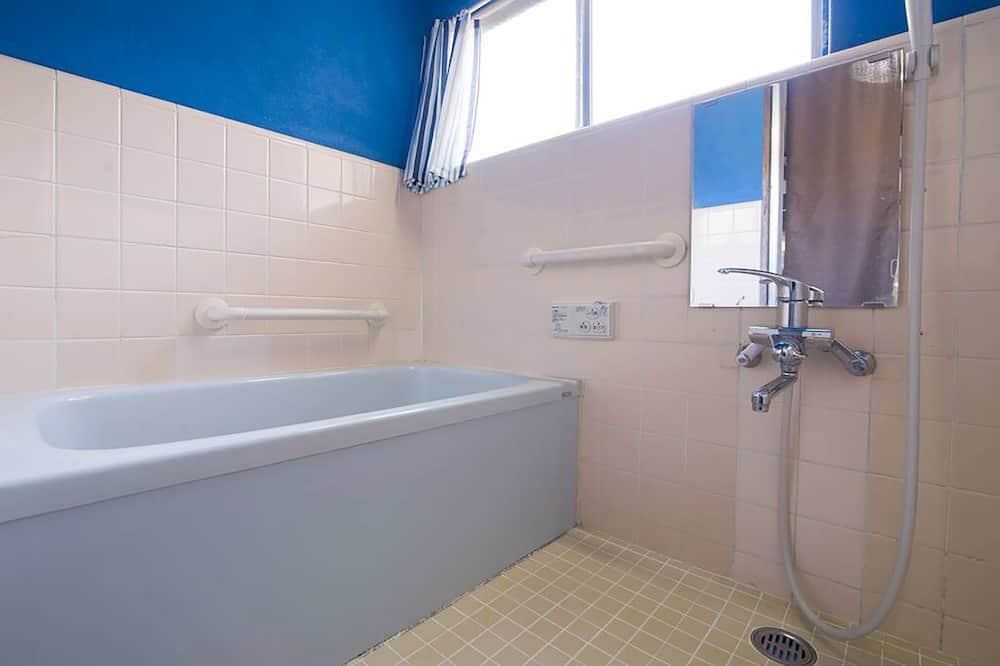 Dom (suzuki1) - Kúpeľňa