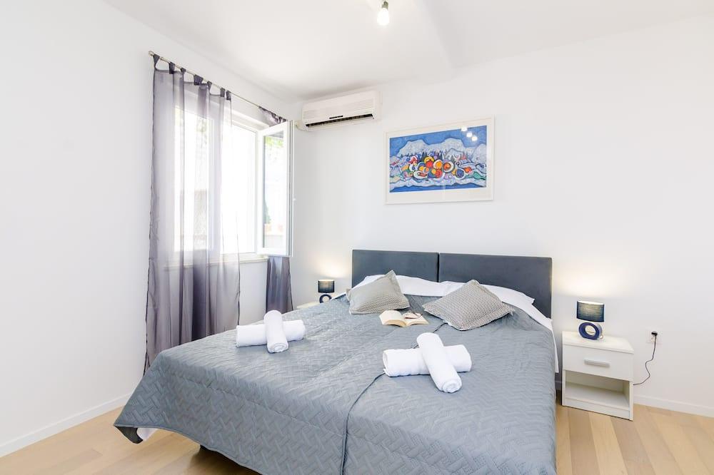 Štúdio (Comfort Studio Apartment) - Obývačka