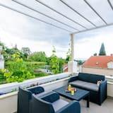 Štúdio (Studio Apartment with Terrace) - Terasa