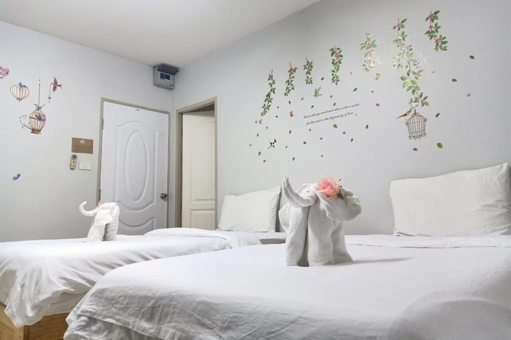 Classic Twin Room - Bilik Tamu