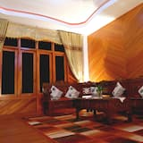 Villa (3 Bedrooms) - Ruang Tamu