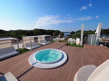 Bilde av Hotel Morlans Garden i Calvià