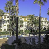 Apartment, Multiple Beds - Pool