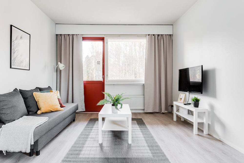 標準公寓, 1 間臥室, 陽台 - 特色相片