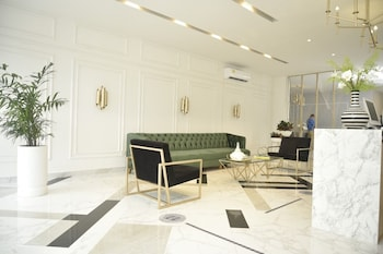 Picture of OR hotel 94 in Barranquilla