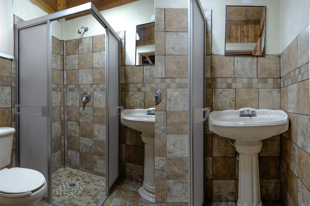 Štandardný apartmán - Kúpeľňa