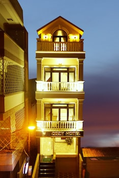 Bild vom Cozy Hotel in Ðà Lat