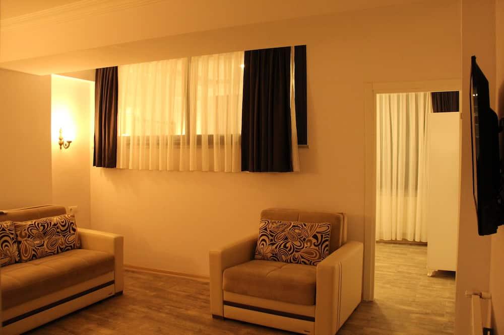 Ivy Suite 1 - Wohnzimmer