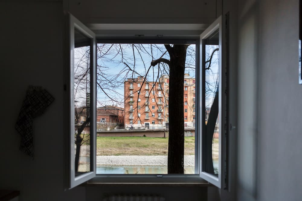 Apartment, 2 Bedrooms - View from room