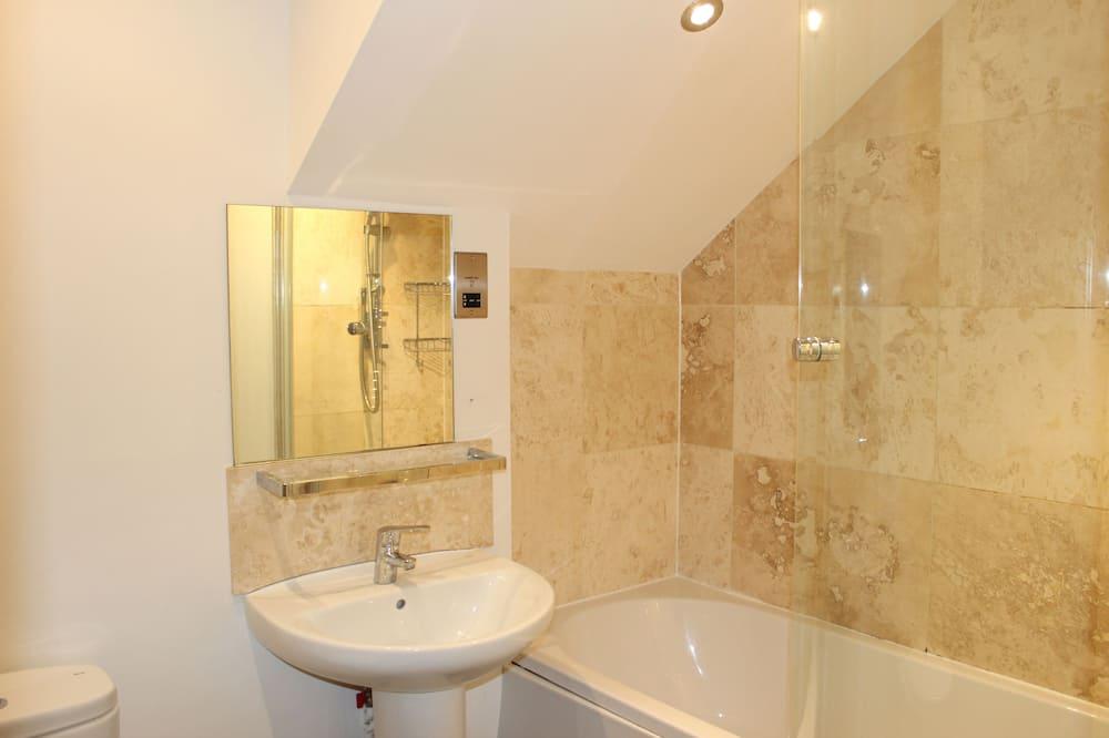 Tradičný apartmán, vlastná kúpeľňa (Merchants Rest) - Kúpeľňa