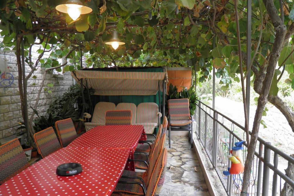 Apartmán (Three Bedroom Apartment With Terrace ) - Terasa