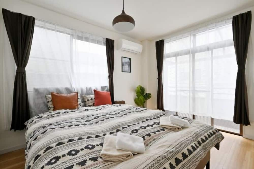 패밀리룸, 침실 5개, 금연 - 객실