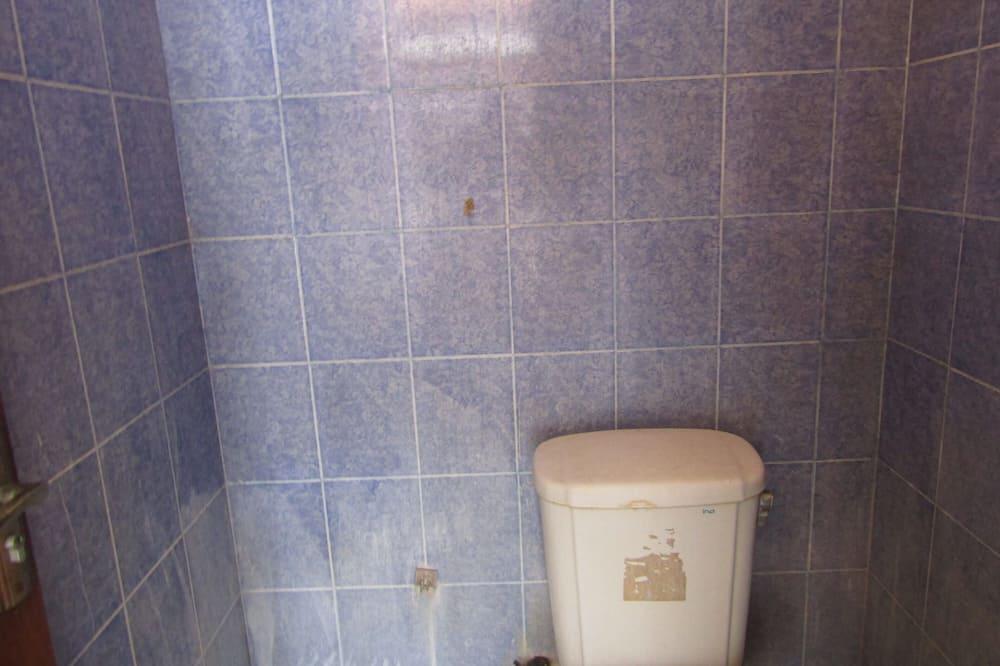Izba (Budget) - Kúpeľňa