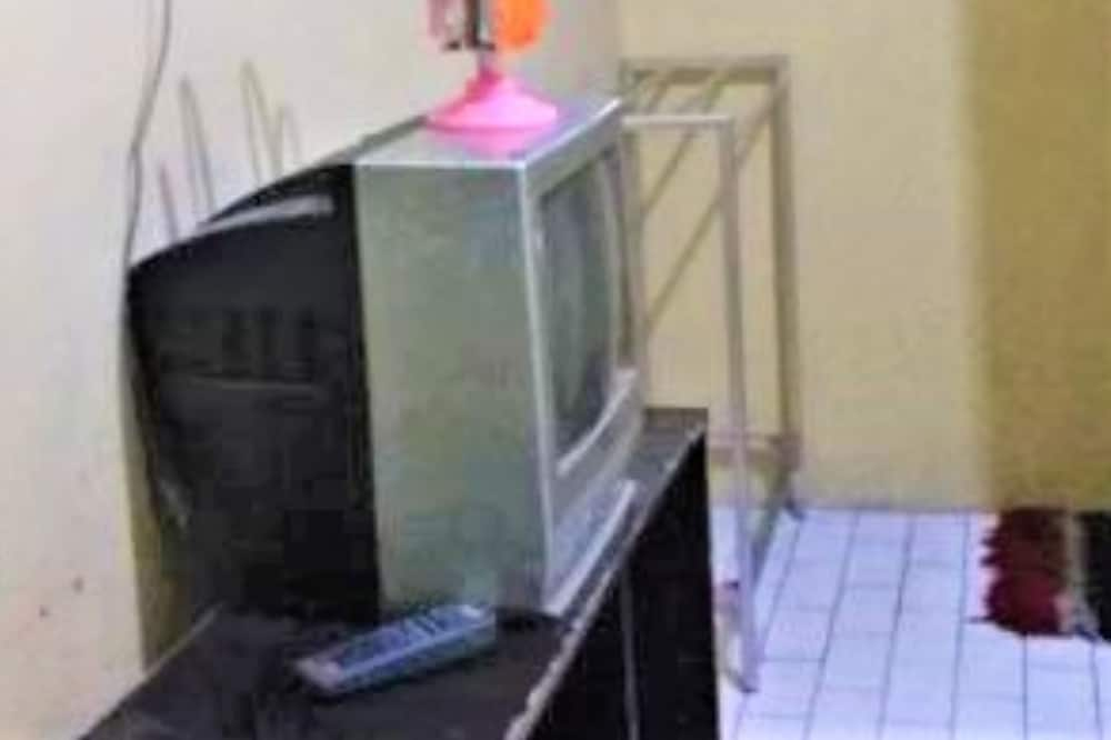 Standard Room - Televisyen