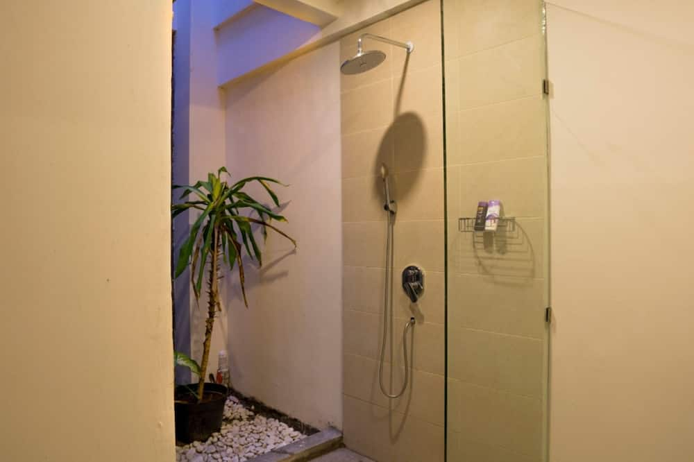 Вілла, 2 спальні - Ванна кімната