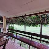 Villa, 1 Bedroom - Balkoni