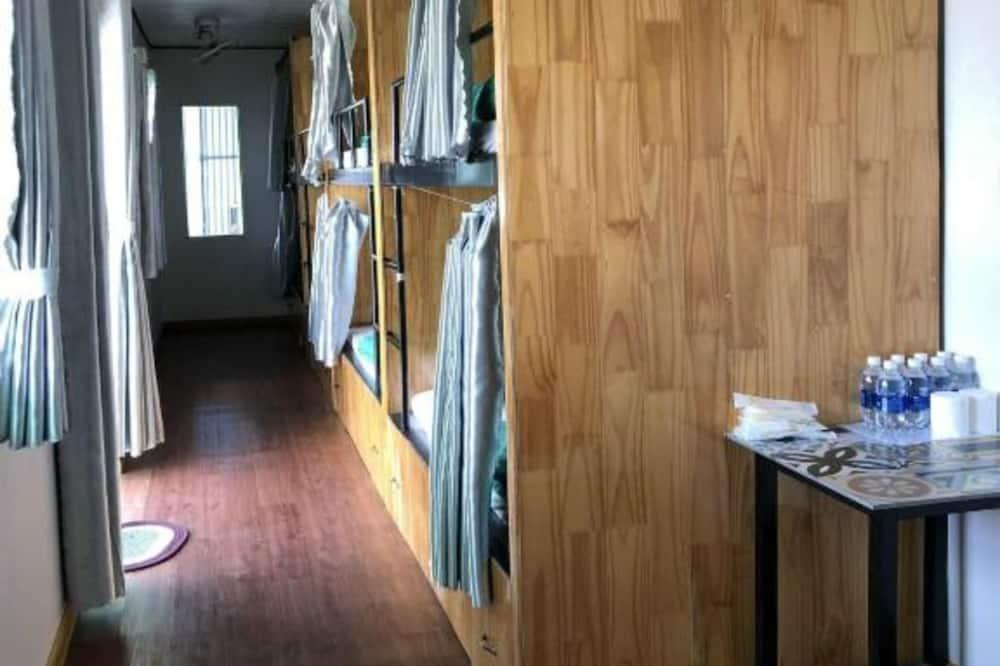 Izba (Container 8 beds) - Hosťovská izba