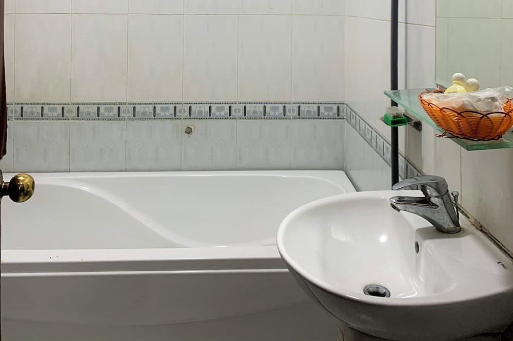 Izba (VIP) - Kúpeľňa
