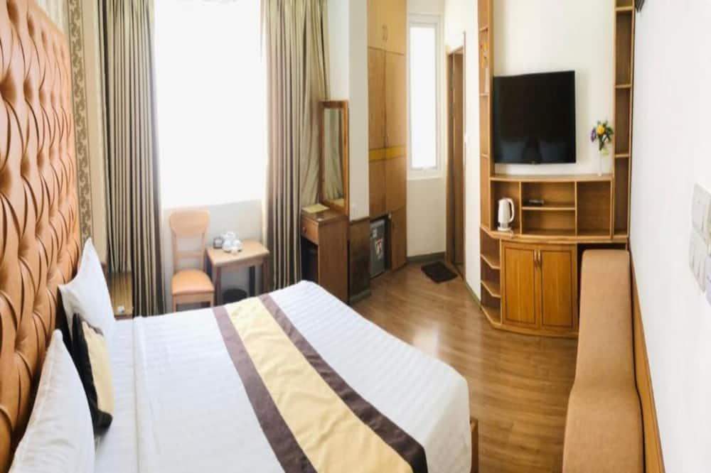 Szoba (VIP) - Vendégszoba