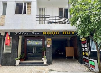 ภาพ Ngoc Huy Hotel ใน โฮจิมินห์