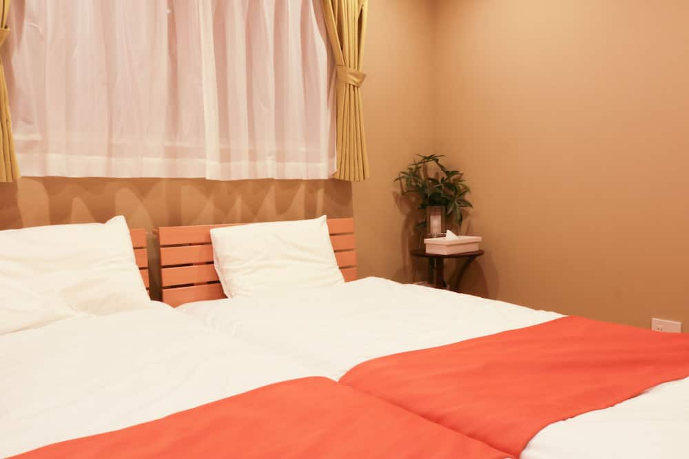 Family Cabin, Multiple Beds, Non Smoking - Room