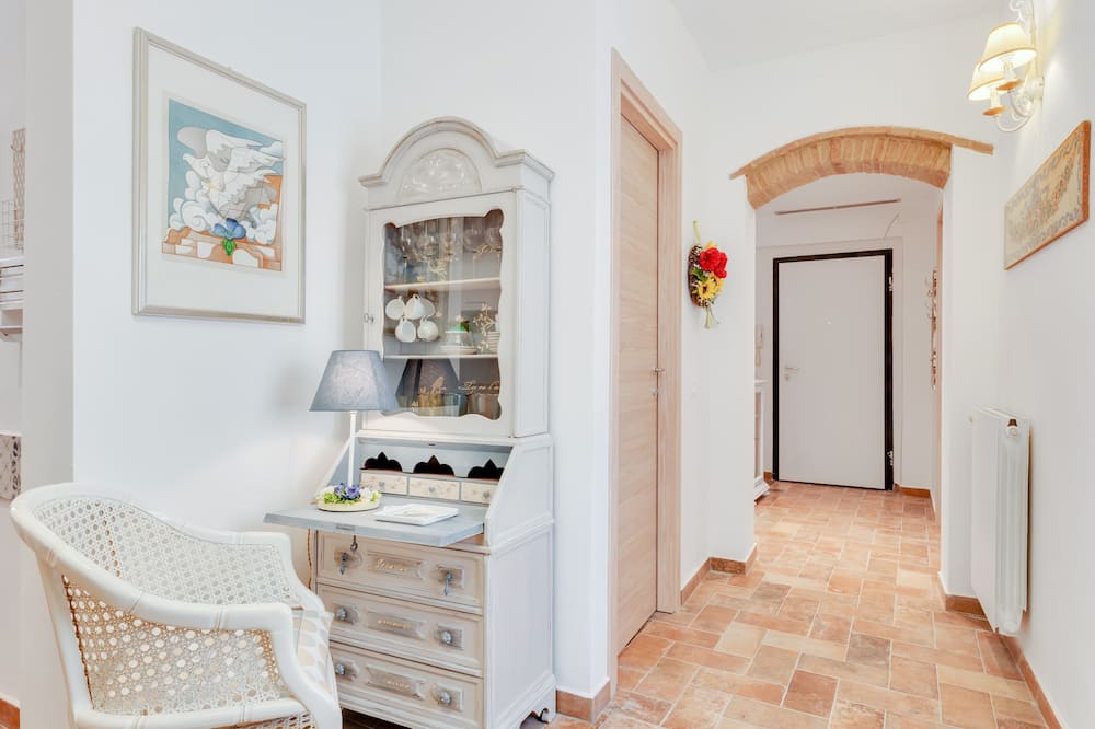 Apartmán, 2 spálne - Obývacie priestory
