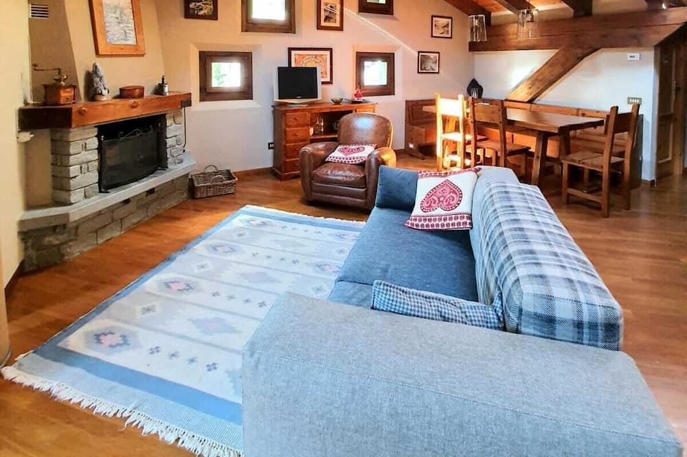 Štúdiový apartmán typu Exclusive - Vybraná fotografia