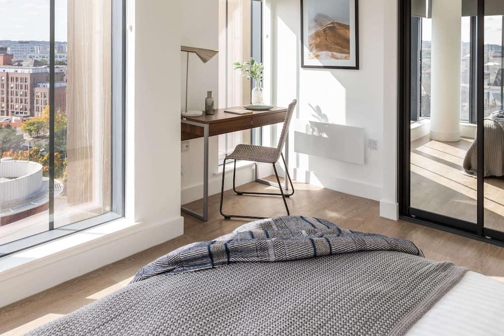 Apartmán typu Classic - Izba