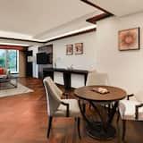 Apartmán typu Premier - Obývacie priestory