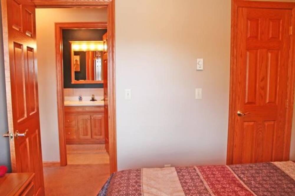 Dom, 3 spálne - Kúpeľňa