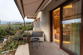 Picture of Beautiful Assisi Suite in Assisi