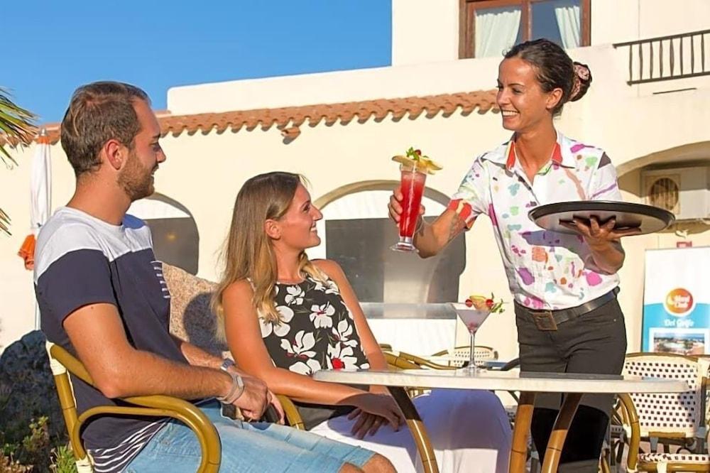 Hotel Club del Golfo Sardegna