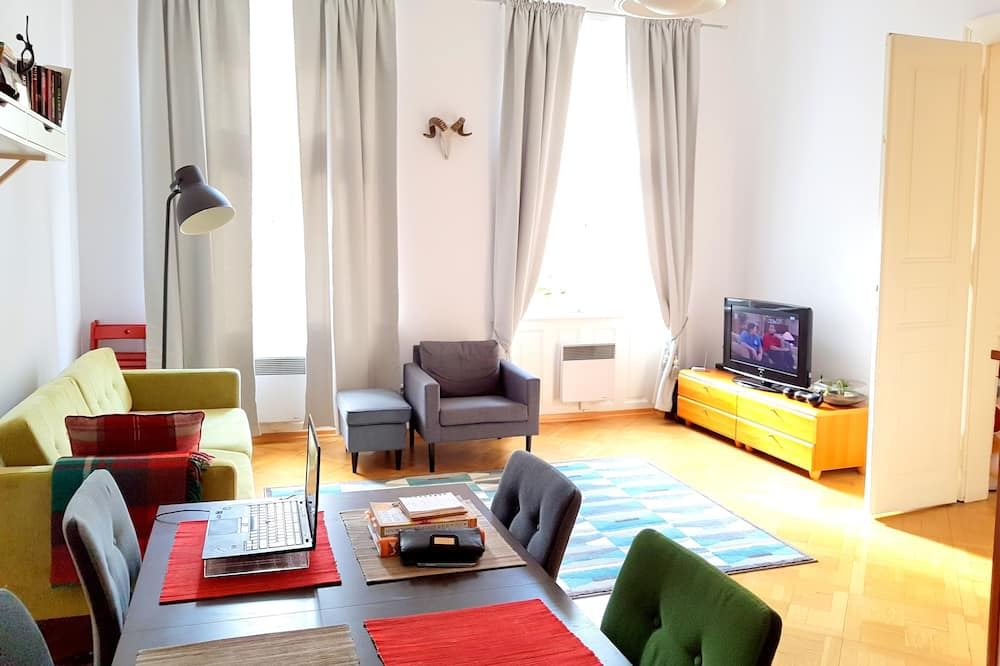 Apartmán typu Exclusive - Vybraná fotografia