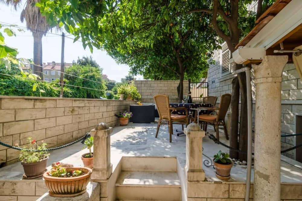 Apartment (One Bedroom Apartment with Terrace) - Terrace/Patio
