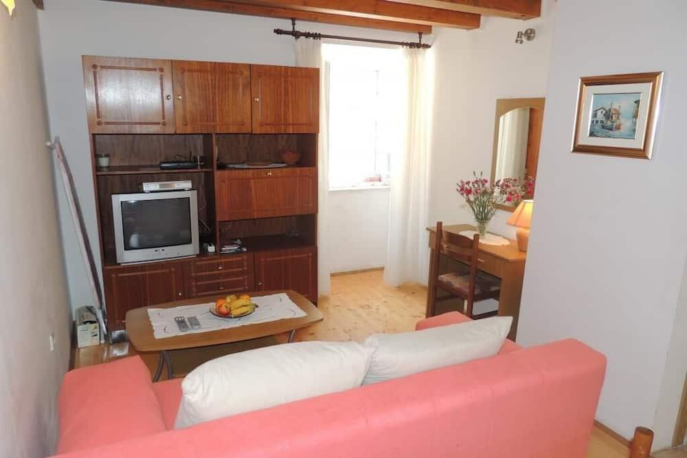 Apartment (Duplex Apartment) - Wohnzimmer