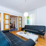 Departamento (Two Bedroom Apartment) - Sala de estar