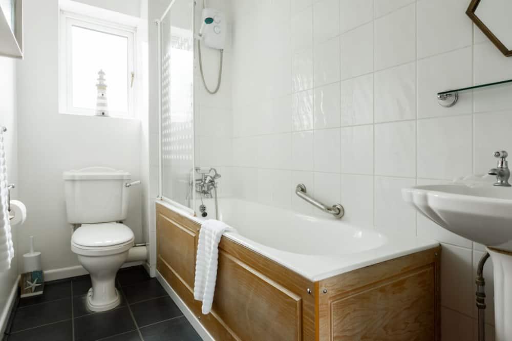 Dom - Kúpeľňa