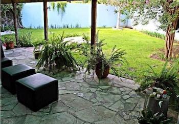 Foto del Hostal Casa Azul By Rotamundos en Durango