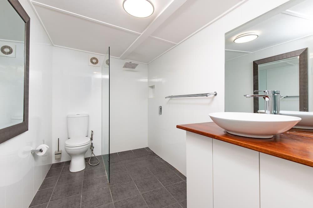 ハウス - バスルーム